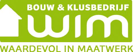 Bouw Klusbedrijf Wim